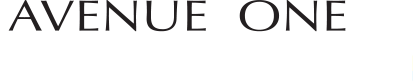 Avenue One Property Group - logo
